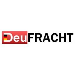 DeuFracht Logistik Service