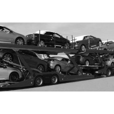 Vehicle transfer and car transport between Canary Islands and Germany