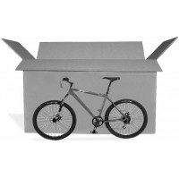 Bicycle Transport in Container (LCL)