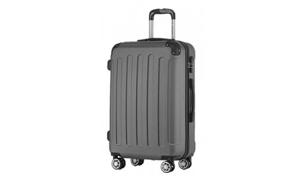 Suitcase shipping / baggage subsequent delivery