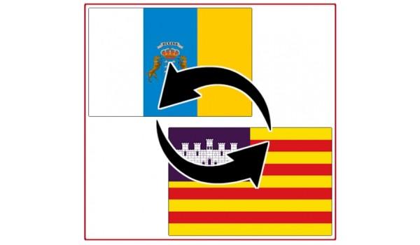 Stückgut-Transporte zwischen Kanaren und Mallorca