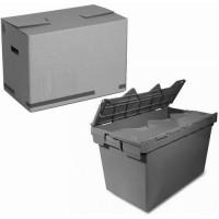 Box rental