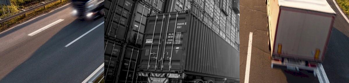 DeuFracht - Transport & Logistik für Deutschland, Kanaren, Spanien, Mallorca, Balearen, Europa