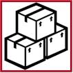 Pakete/Stückgut per Gütertaxi zwichen Kanaren und Deutschland