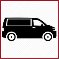 Kleintransporter/Gütertaxi zwischen Kanaren und Deutschland