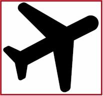 Luftfracht - Paketversand